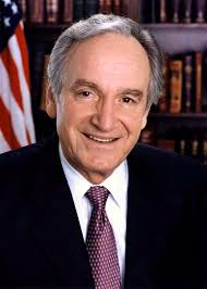 Senator Tom Harkin (Retired) Head Shot