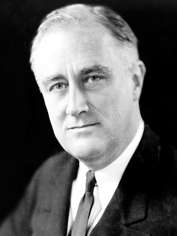 FDR's Disability