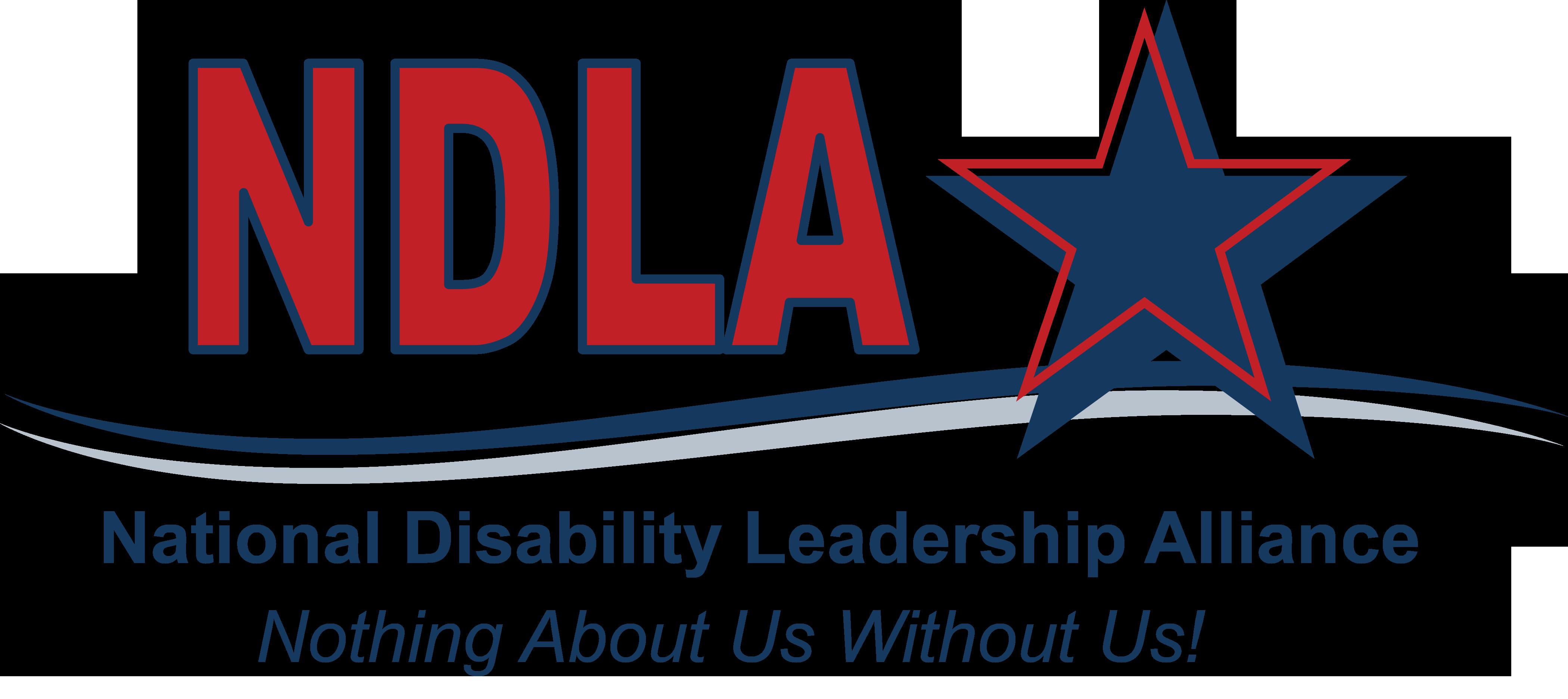 NATIONAL DISABILITY LEADERSHIP ALLIANCE (NDLA) URGES NATIONAL PARK SERVICE TO MEET DISABILITY MANDATES